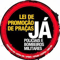 LEI DE PROMOÇÃO JÁ!