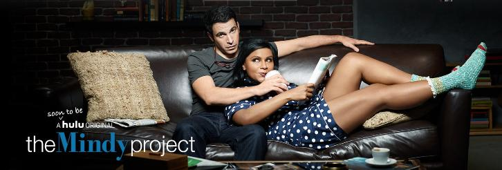 The Mindy Project - Season 4 - To Feature a New Female Friend for Mindy