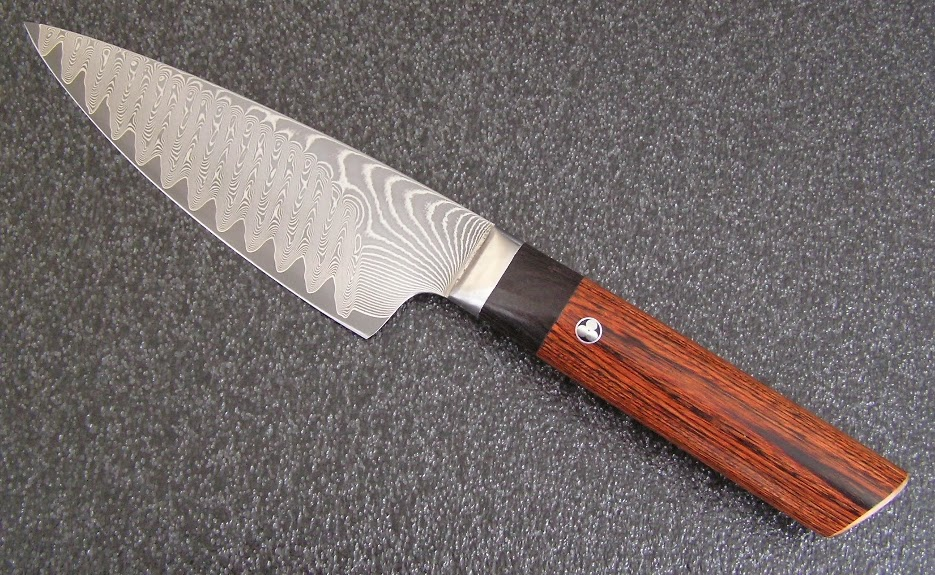 Shun kramer meiji sg2 damascus redo the kitchen knife fora for Kramer knives