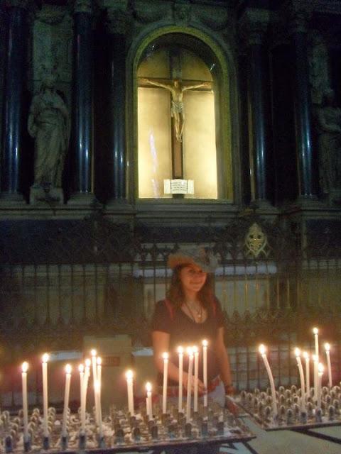 Milano_Duomo_kilise_gotik