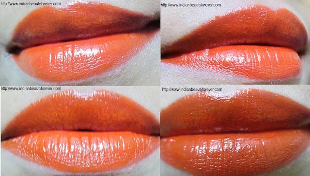Inglot Freedom system Lipstick