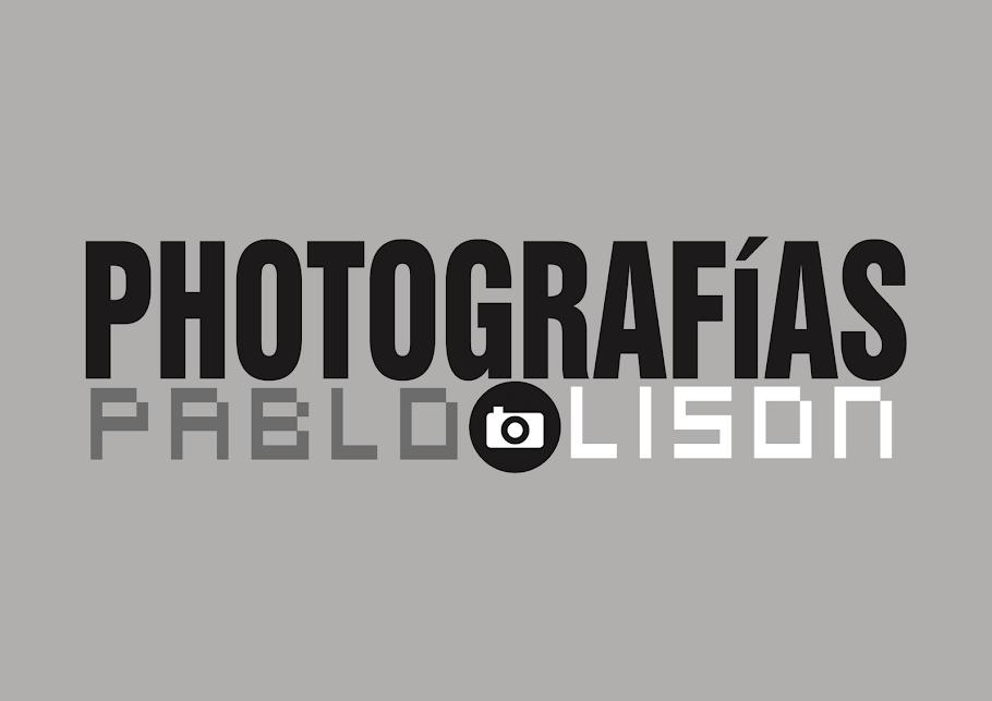 Photografías /Pablo Lisón