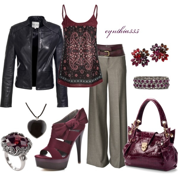 Fashion 2 Obsession Pick The Right Combination For Your Style