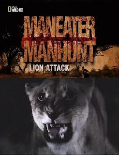 Truy Lùng Thú Ăn Thịt Người : Hổ Hoang - Maneater Manhunt