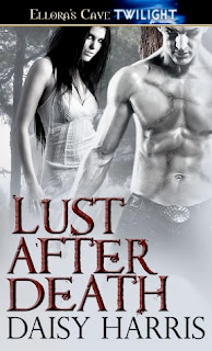 Review: Lust After Death by: Daisy Harris