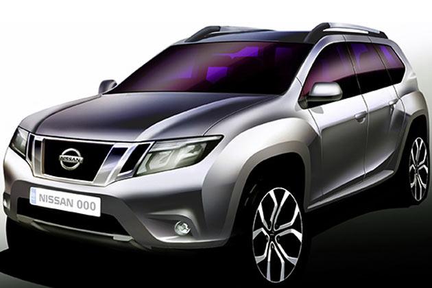 Nissan Terrano SUV |  Nissan Terrano | Nissan Terrano specs | Nissan Terrano launch | Nissan Terrano price | Nissan Terrano variants