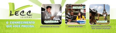 Escola de Idiomas - Curso de Línguas
