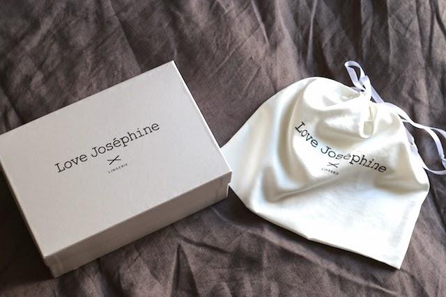 la redoute, love joséphine, body dentelle, concours