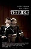 辯父律師/大法官(The Judge)poster