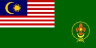 Bendera Pengakap
