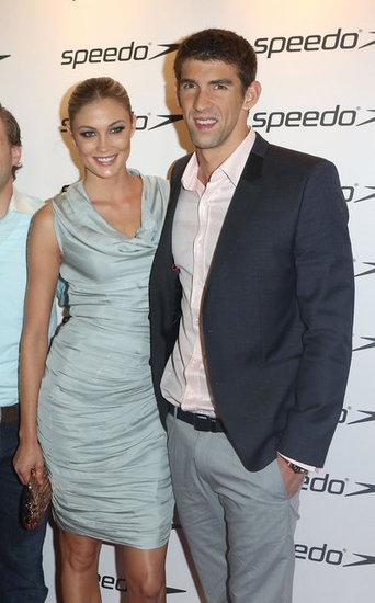 Michael Phelps dating russiske menn