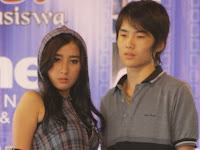 """Sekolah """"Fashion"""" dan Agency Model di Kota Malang"""
