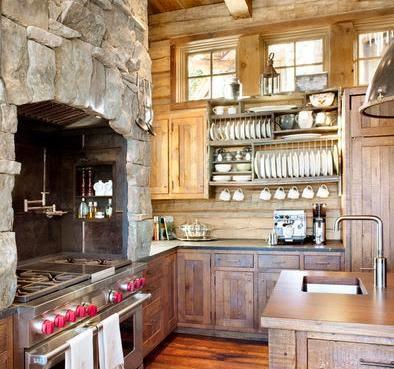 Fotos de Cocinas: diseñar una cocina