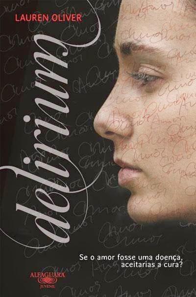 Delirium, Lauren Oliver