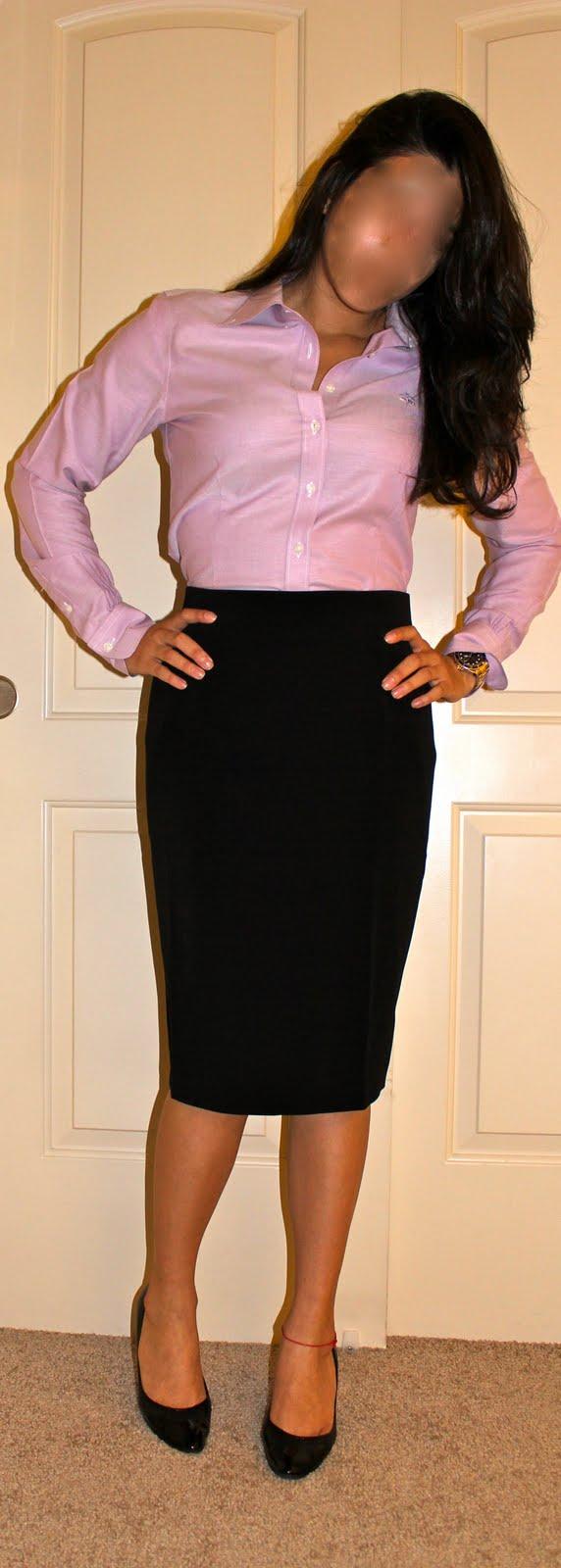 Ann Taylor skirt size 0R