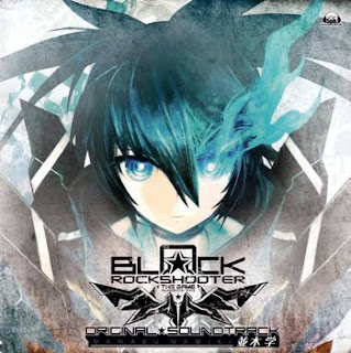 Black Rock Shooter The Game Original Soundtrack