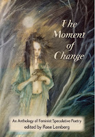 Cover for the Moment of Change anthology