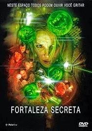 Fortaleza Secreta – Dublado (2012)