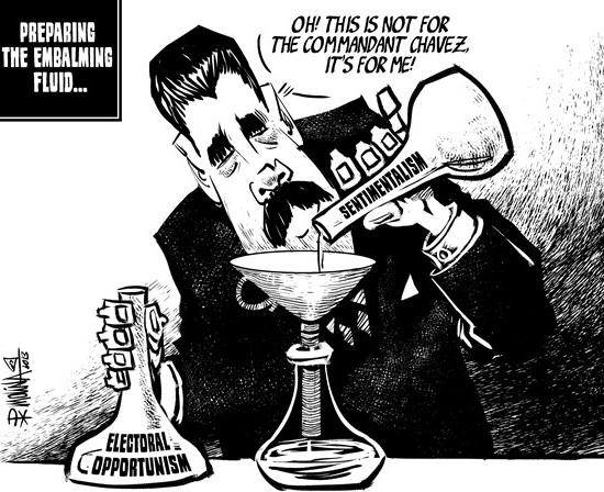 Maduro cartoon,maduro political cartoon,political cartoons