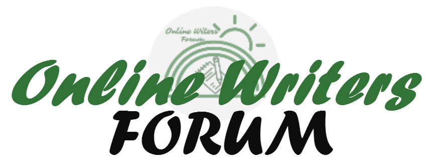 Online Writers Forum | Freelance Writers HUB