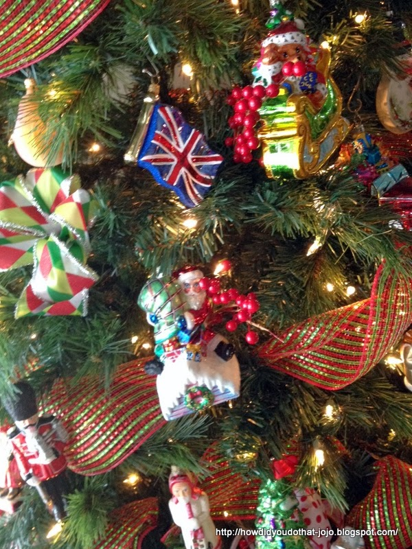 How\'d You Do That?: MERRY CHRISTMAS FROM OUR HOUSE TO YOURS!