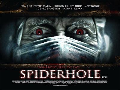 Spiderhole Movie Poster