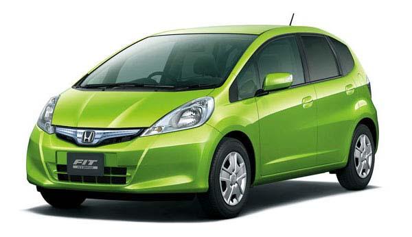 Carros Híbridos da Honda que reduzem ainda mais as emissões de CO2