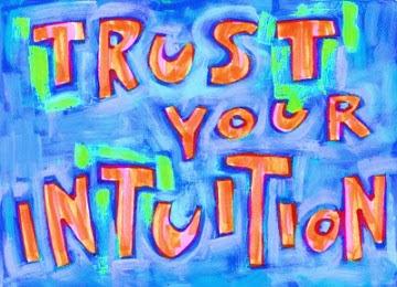 Cara Mempertajam Intuisi