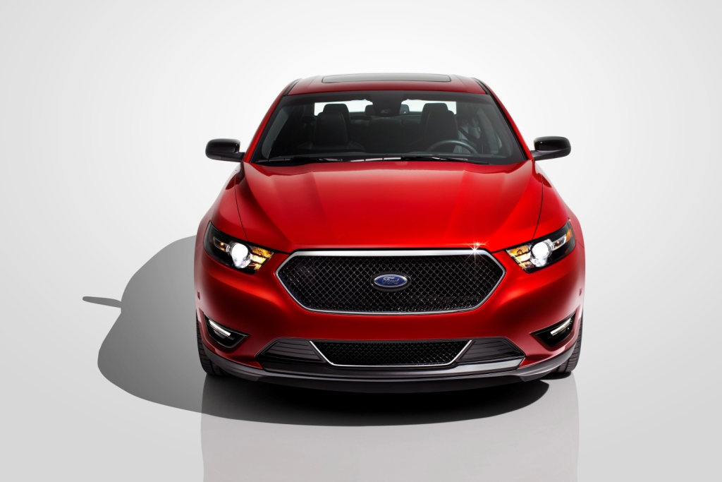 2012 ford taurus sho review spec picture and price. Black Bedroom Furniture Sets. Home Design Ideas