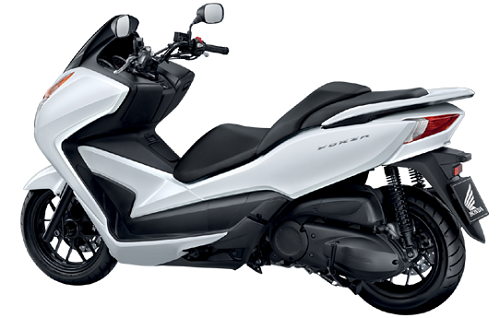 honda forza 300 2016 bikeinbd motorcycle price in bangladesh 2017 feature review. Black Bedroom Furniture Sets. Home Design Ideas