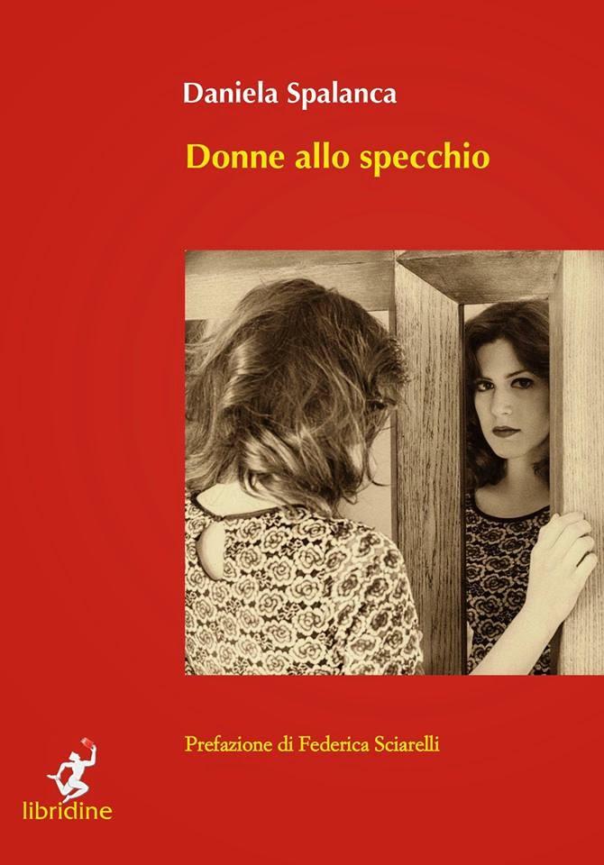 Tonypoet ad agrigento donne allo specchio di daniela spalanca - Ragazze nude allo specchio ...