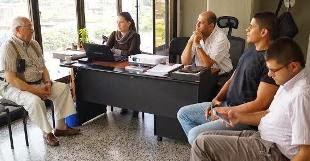 ADJUDICADO CONTRATO  PARA VÍA BELÉN  - MISTRATÓ
