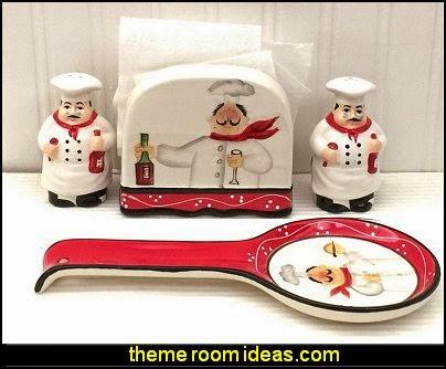 chef decorations fat chef bistro decorating ideas fat chef kitchen