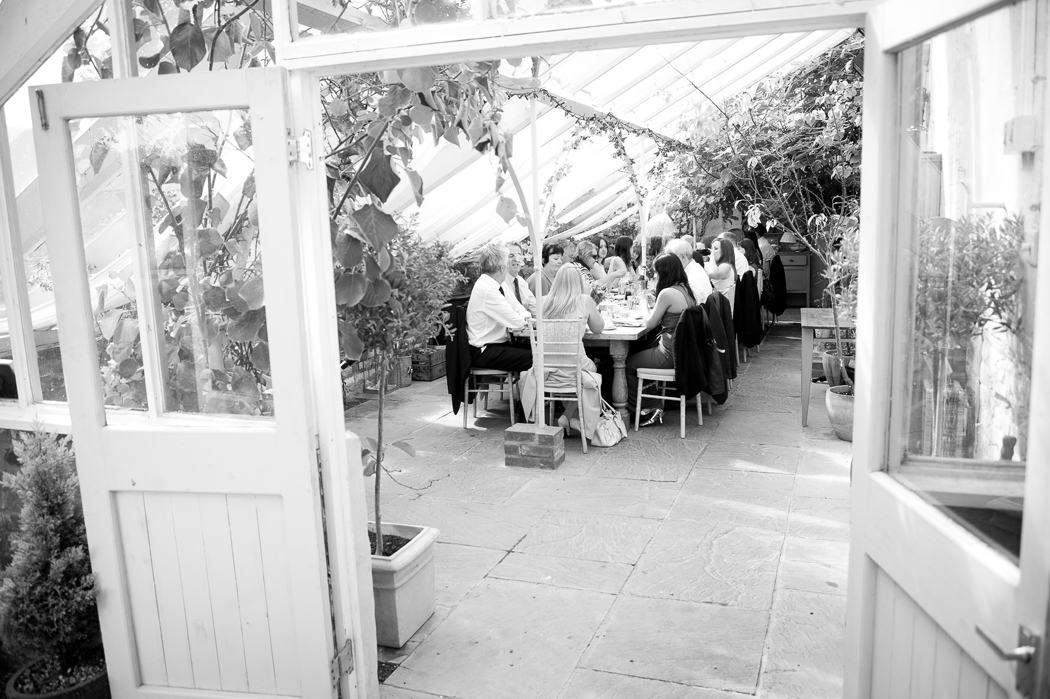 Secret Garden Ashford Wedding Photos