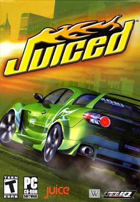 Juiced Game Free Download PC Game Full Version