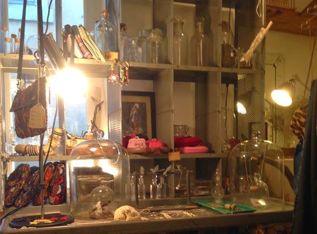 Quartier le Panier - Marseille boutique  créateurs ©lovmint