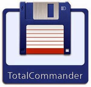 Total Commander 8 1 Final + ключ (key) [Русская версия