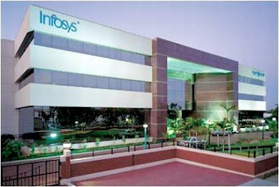 Infosys, Tata beat global majors to emerge as top brands in India