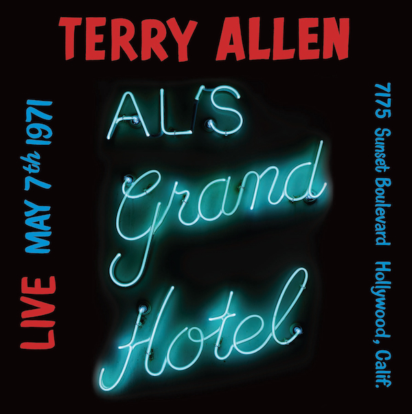 Terry Allen Juarez
