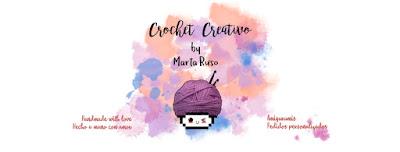 Marta Ruso Crochet Creativo