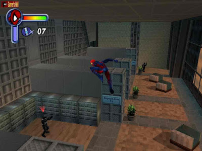 Spider Man 1 Setup Download For Free
