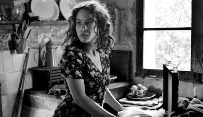 Imagen de Aida Folch en 'El artista y la modelo'