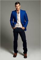Combine jeans for men