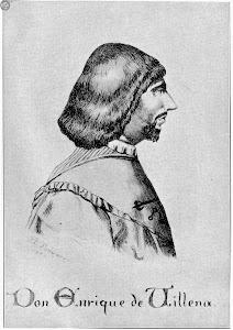 Renacimiento. Enrique de Villena