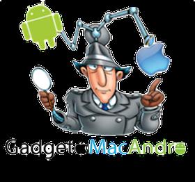 GadgetoMacAndro