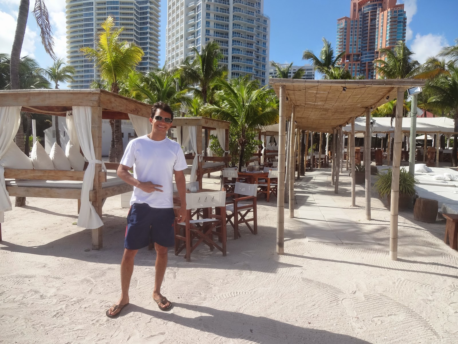 miami beach bangalos