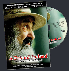 """A Friend Indeed"" - Now available on DVD at Amazon.com!"