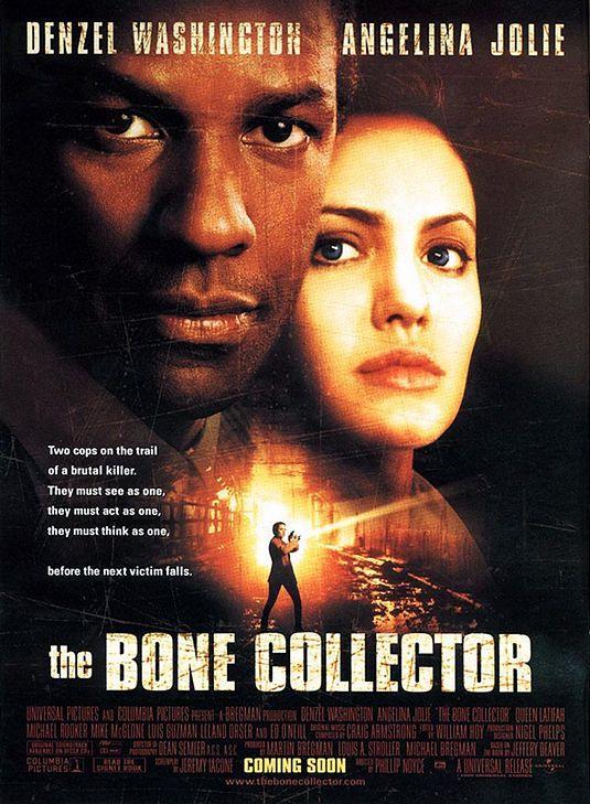 El coleccionista de huesos (2000) Online Latino