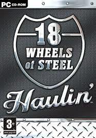 descargar 18 Wheels of Steel Haulin juego completo para pc español 1 link