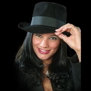 Gaby García - La Voz Incomparable